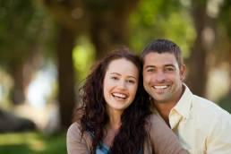 Dental Crown Lengthening - Toledo Periodontist